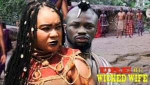 Ure The Wicked Wife Season 2 - Recheal Okonkwo|New Movie|2018 Latest Nigerian Nollywood Movie